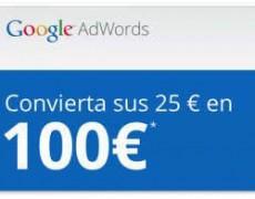 Efectividad de un Anuncio en Campaña de Google AdWords frente a Redes Sociales