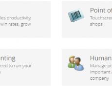 Las ventajas de un software moderno para la gestión del negocio